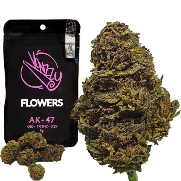 flowers ak47